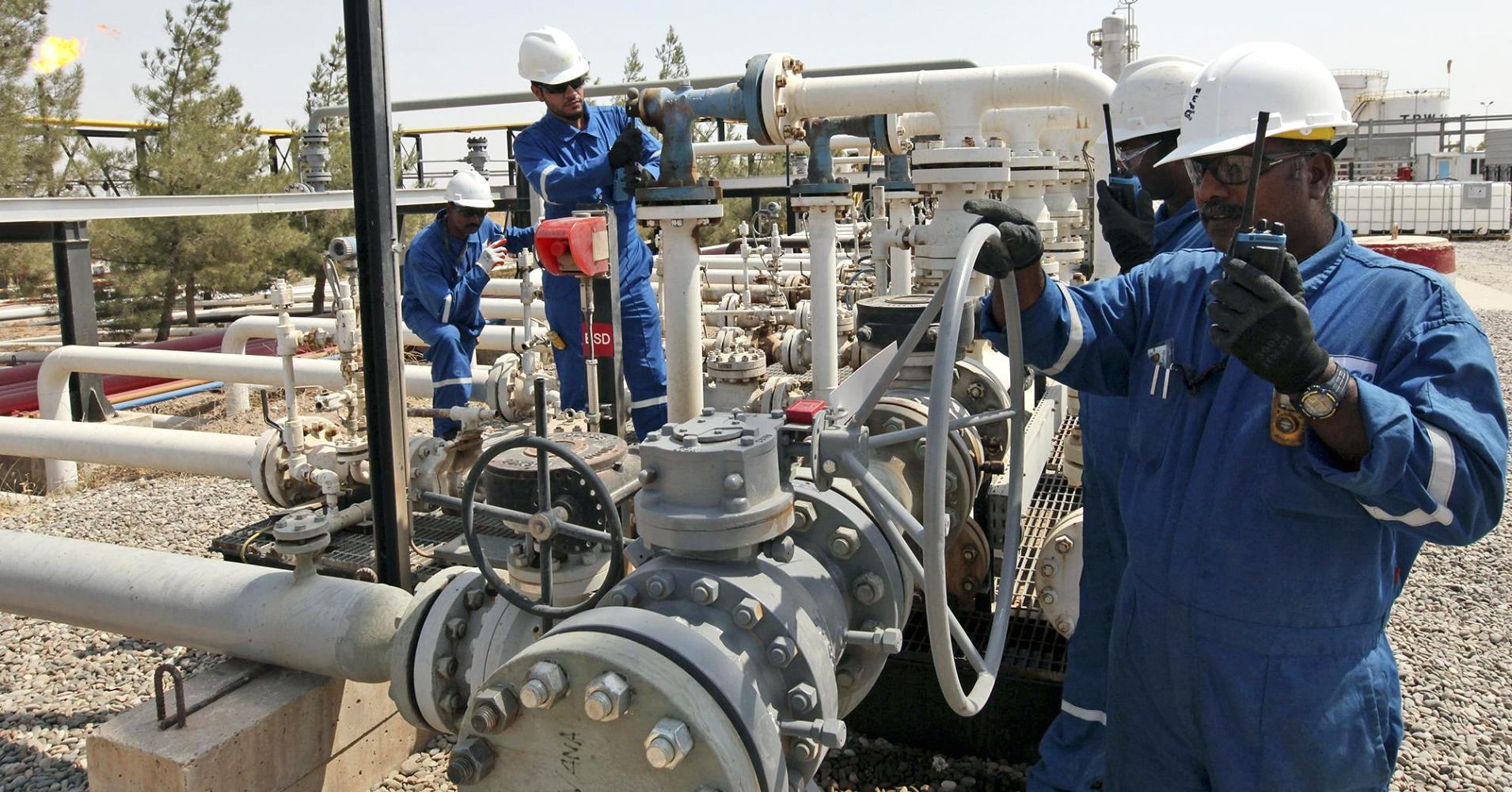 Will Kurdistan sell oil if Baghdad doesn't pay?