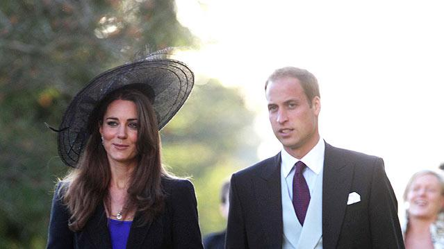Middleton Prince William Wddng