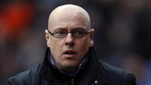 Brian McDermott (PA Photos)