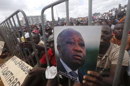 Less than half of Ivorian candidates sign election code of conduct
