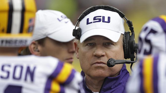 Texas junior high QB, 14, commits to play for LSU