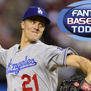 Fantasy Baseball Today: Where to draft Zack Greinke (3/3)