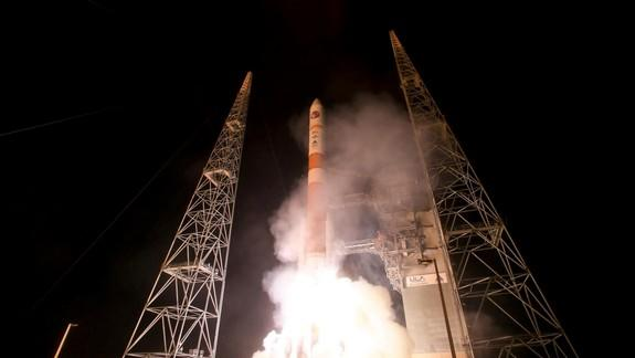 Air Force Study Reveals Threats to US Space Activities