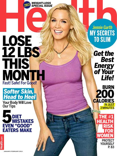 "Jennie Garth Talks ""Excruciating"" Peter Facinelli Split, Diet Regrets"