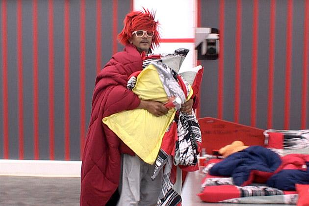 Bigg Boss 6: Imam creates ruckus