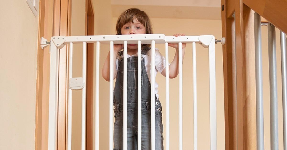 Easy Ways to Keep Your Child Safe at Home (Video)
