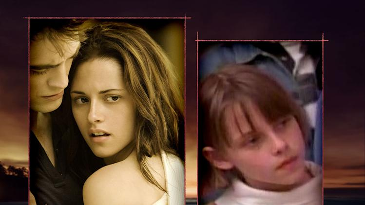 Twilight Stars' Past TV Roles