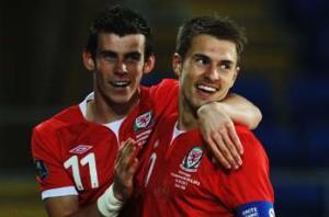 Bale is unplayable, says Ramsey