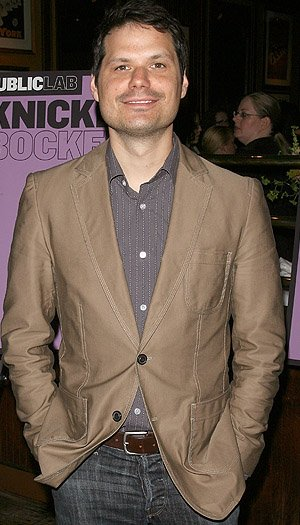 Michael Ian Black (Jim Spellman/WireImage)