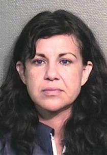 Ana Trujillo | Photo Credits: Houston Police Department