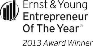 Eating Recovery Center Founding Partner and CEO, Ken Weiner, MD, Named Ernst & Young Entrepreneur of the Year(R) 2013 Mountain Desert