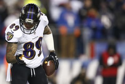 Fantasy Football Sleepers 2015: Steve Smith not done yet