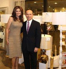 kathy ireland Worldwide® Extends Partnership with Pacific Coast Lighting