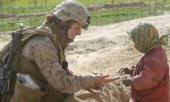 US Women In Combat: Pentagon Overturns Ban