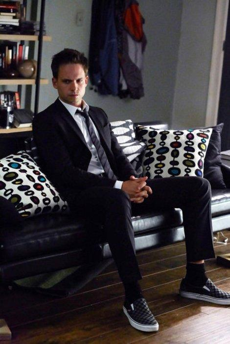 'Suits' winter premiere 'Blind-Sided' recap, review: Mike becomes a hypocrite