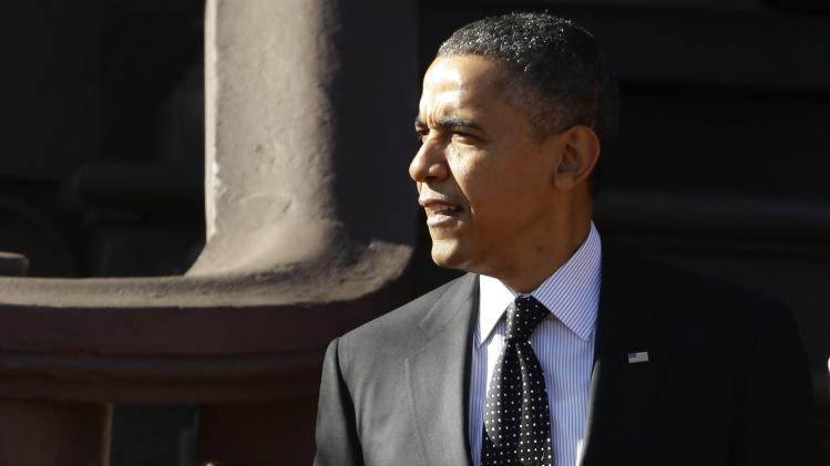 Fiscal cliff splits big, small businesses on taxes