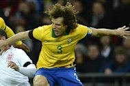 David Luiz Can Ease Barca Back Pain