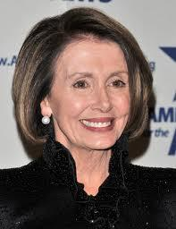 Nancy Pelosi To Guest On '30 Rock' Finale