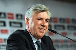 Ancelotti talks up benefits of preseason competition