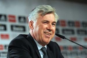 Ancelotti talks up benefits of preseason competition