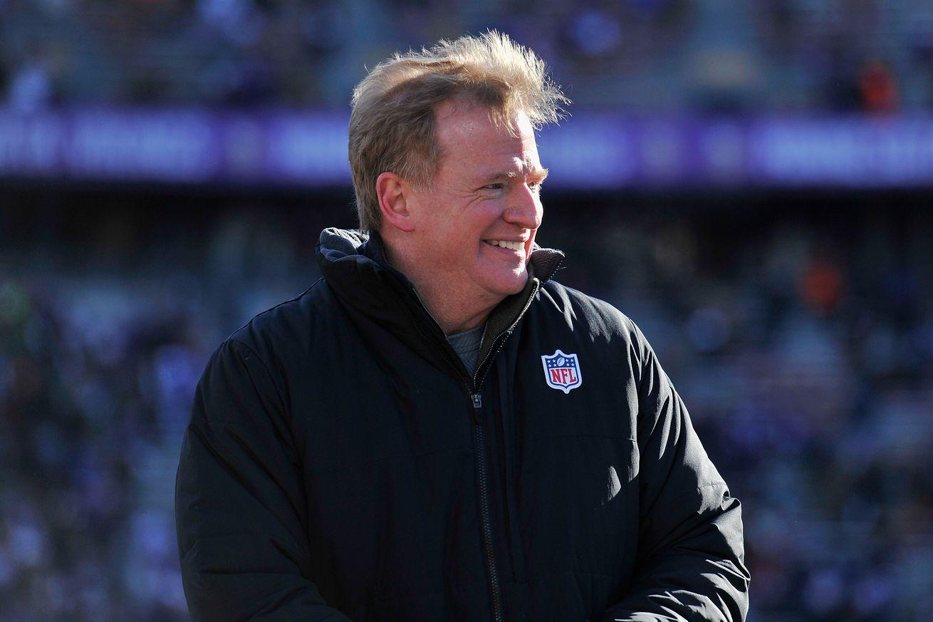 A rough day for corporate accountability in the NFL