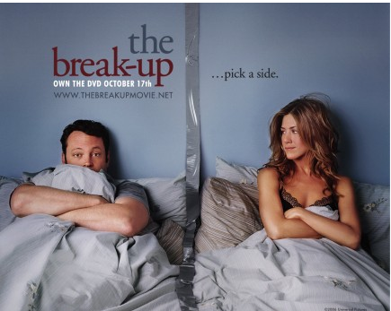 Brooke - The Break-Up