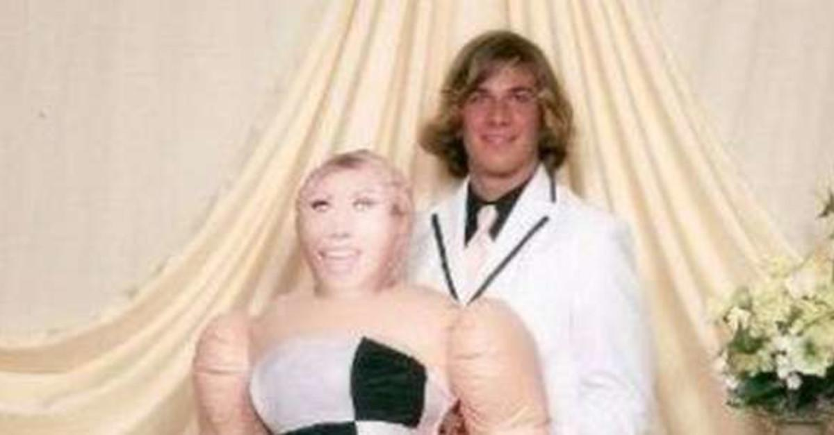 23 of The Biggest Prom Fails of All Time