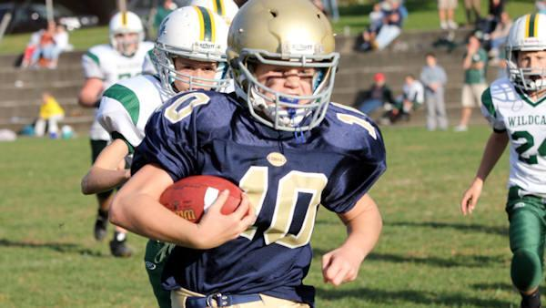 Co-ed youth football coming to Philadelphia Catholic league