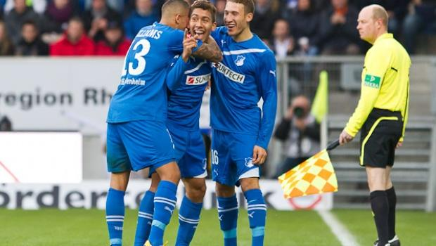 American Exports: Fabian Johnson & Hoffenheim survive Bundesliga relegation playoff