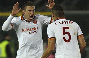 Roma - Fiorentina Betting Preview: Garcia's men to tame their free-scoring guests