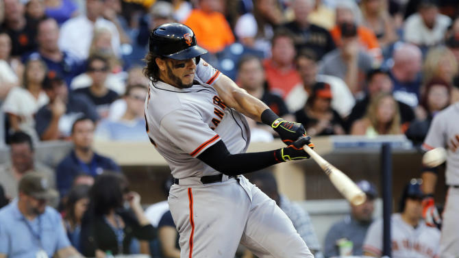 Morse and Marlins finalize $16 million, 2-year contract