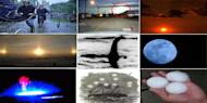 10 Cuaca Teraneh di Dunia