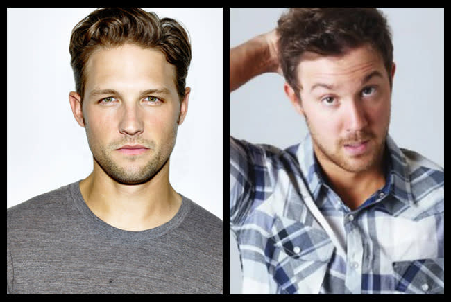 Michael Cassidy To Star In Aseem Batra Pilot, Sam Huntington In 'How We Live'