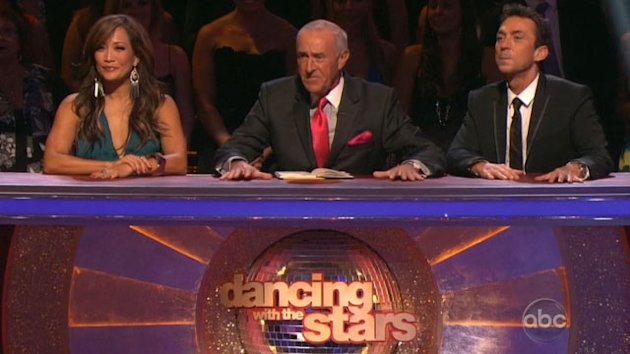 &#39;Dancing with the Stars&#39; Crowns A Winner!
