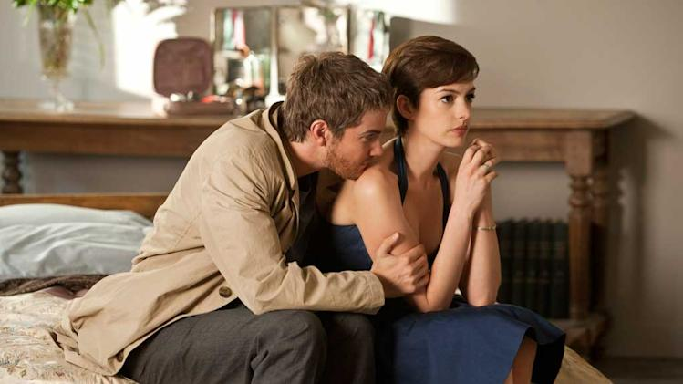 One Day Focus Features 2011 Jim Sturgess Anne Hathaway