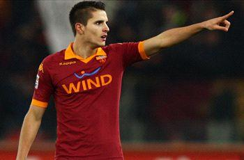 Lamela poised to snub Manchester United and Man City to sign new Roma deal