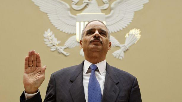 Did Eric Holder Lie Under Oath? An Early Investigation of an Investigation
