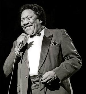 "Bobby ""Blue"" Bland Dead: Legendary Blues Singer Dies at 83"