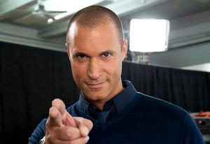 Nigel Barker | Photo Credits: Walter Sassard/Oxygen Media