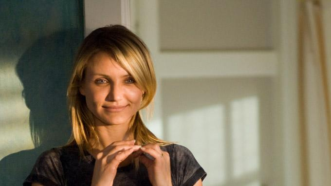 Cameron Diaz My Sister's Keeper Production Stills New Line 2009