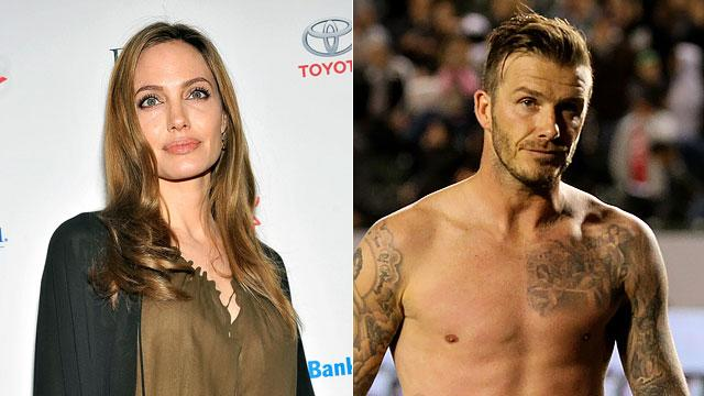 Buzzmakers: Jolie's Mastectomy & Beckham Retires