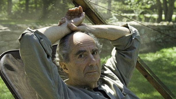 Philip Roth Is Retiring; Amazon Glitch Disables Buy Buttons