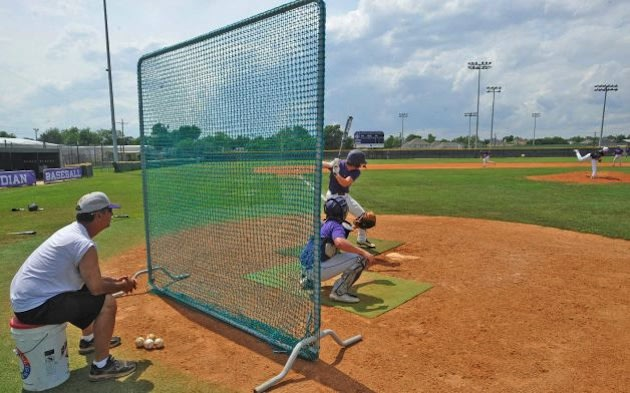 Port Neches-Grove baseball coach Mark Brevell briefly lost his job because of a rant against players — Beaumont EnterprisePort Neches-Grove baseball...