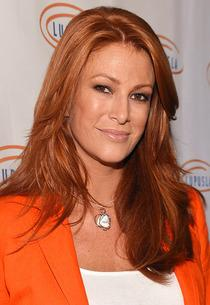 Angie Everhart | Photo Credits: Alberto E. Rodriguez/Getty Images
