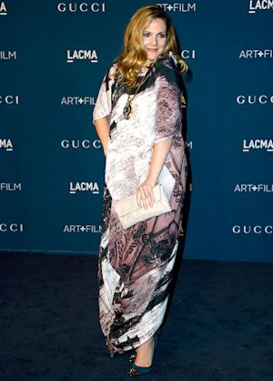 Drew Barrymore Is Pregnant, Expecting Second Child With Husband Will Kopelman; See Her Bump!