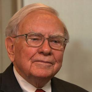 Buffett: Debt ceiling