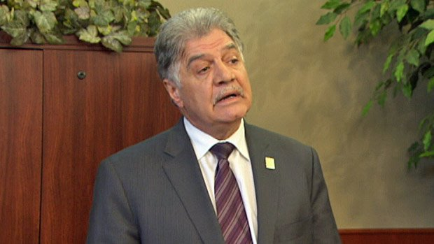 Joe Fontana, mayor of London in southwestern Ontario, said Thursday he is not guilty of fraud charges filed on Wednesday.