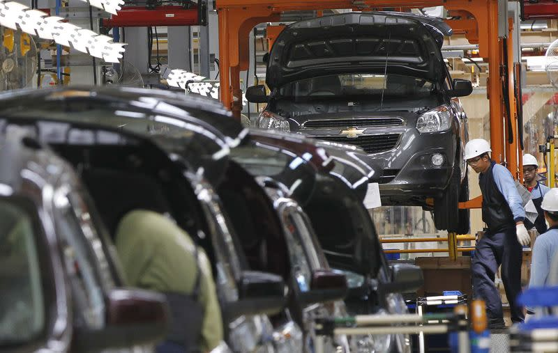 After Indonesia retreat, GM retrenches in Thailand, too