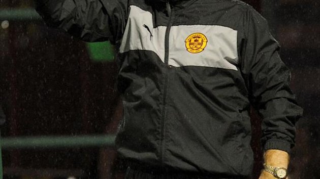Stuart McCall has committed his future to Motherwell