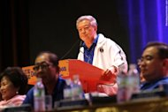 Not time for fresh ideas as polls loom, says Soi Lek